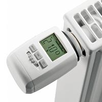 Termostatos            radiadores