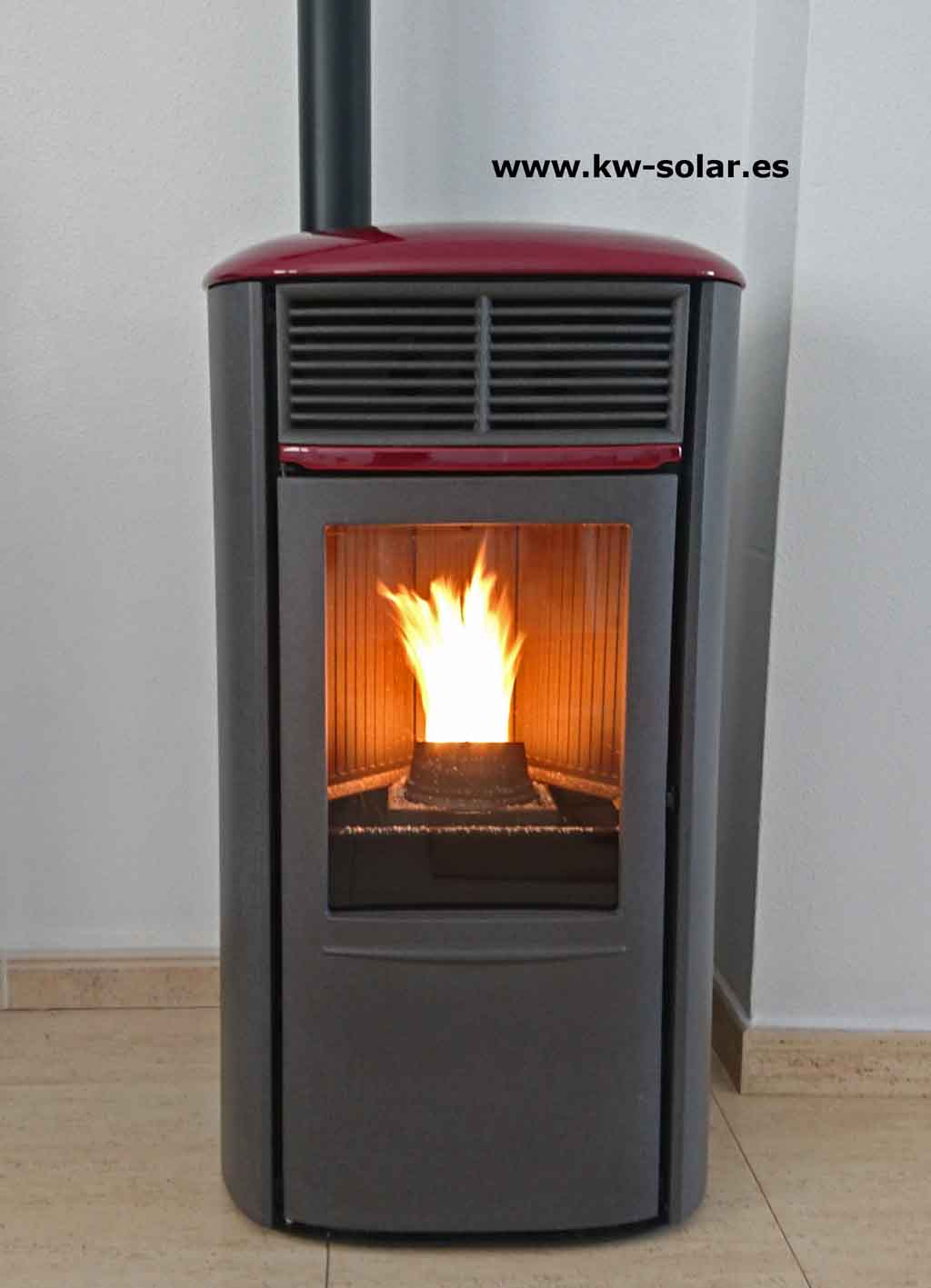 Pellet stoves wood insert fireplaces