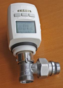 Valvula termostatica radiador programable transportes de - Valvula termostatica radiador ...