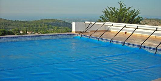 Cubierta de piscina precio cubierta piscina baja for Cubiertas piscinas precios