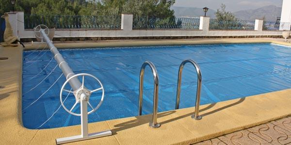 Cubierta piscina Cubierta piscina precio